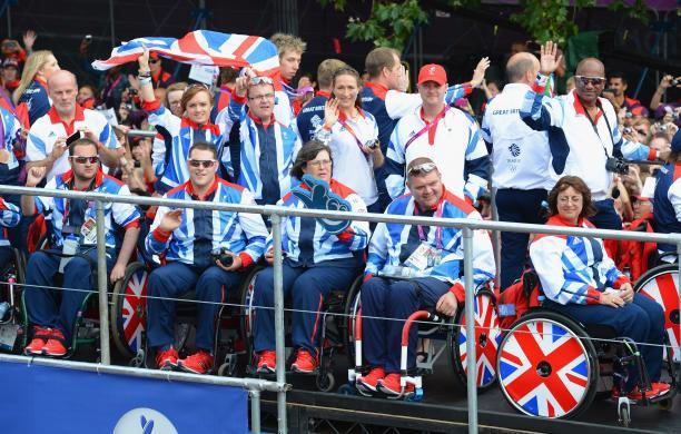 ParalympicsGB 14_Sept