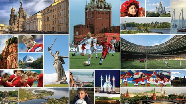 Russia 2018_Host_Cities_montage
