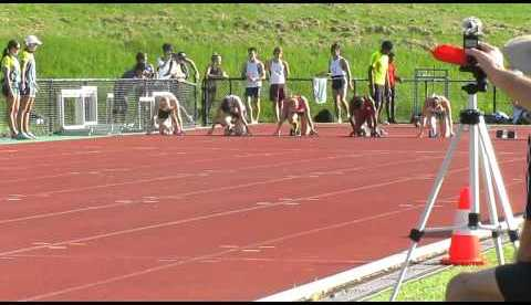 Sally Pearson_on_training_train_in_Griffith_University
