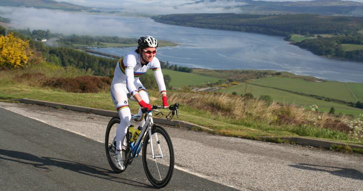 Sarah Storey_during_the_Deloitte_Ride_Across_Britain