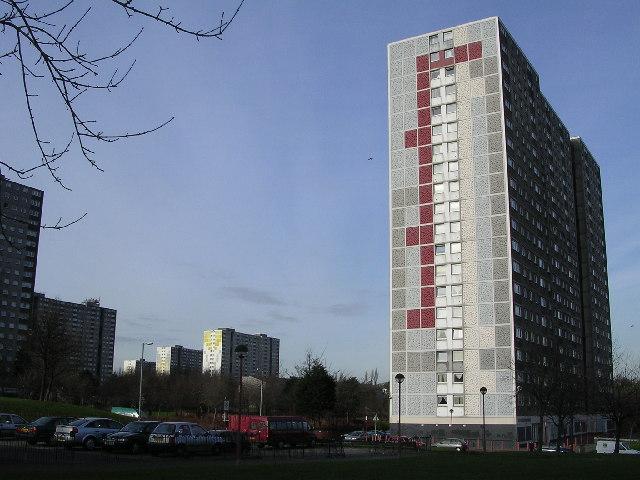 Sighthill housing_estate