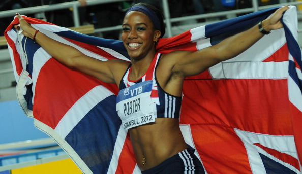 Tiffany Porter_ignored_criticism_that_she_was_a_Plastic_Brit_saying_she_is_proud_to_be_American_British_and_Nigerian