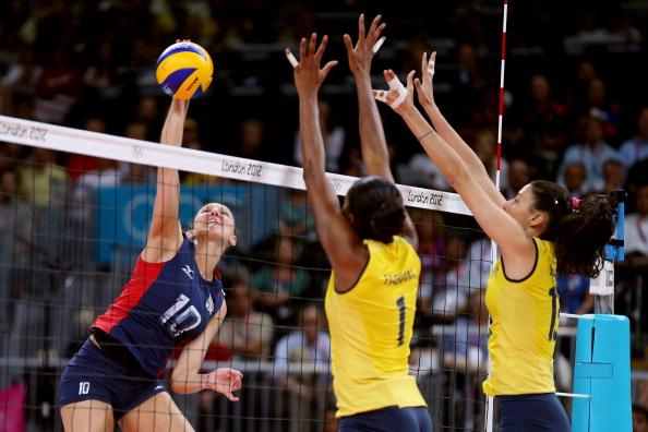 New US women's indoor volleyball head coach seeks elusive ...