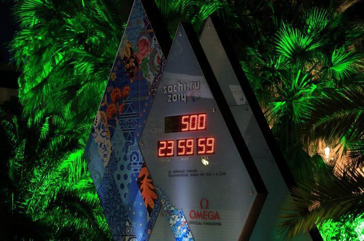 500 days_to_go_to_sochi_2014_paralympics