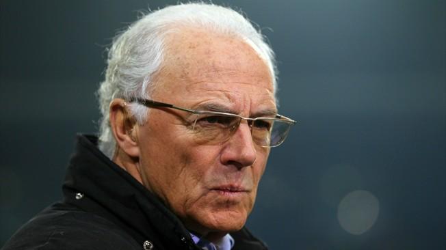 Franz Beckenbauer_31-10-12