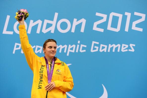 Jacqueline Freney_Australian_Paralympian