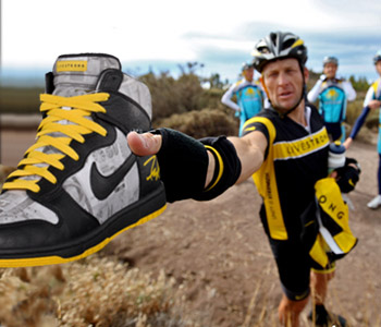 Nike continues_to_support_Lance_Armstrong_as_11_former_team_mates_offer_evidence_against_him