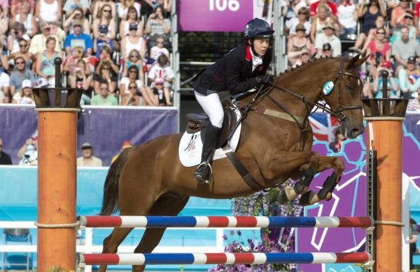Samantha Murray_of_Great_Britain_modern_pentathlon