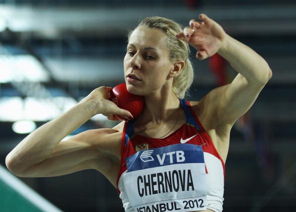 Tayana Chernova_of_Russia
