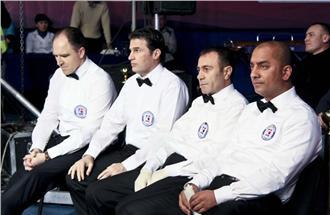 WSB judges