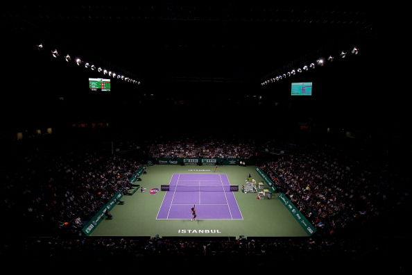 WTA Championships_at_the_Sinan_Erdem_Dome_29-10-12