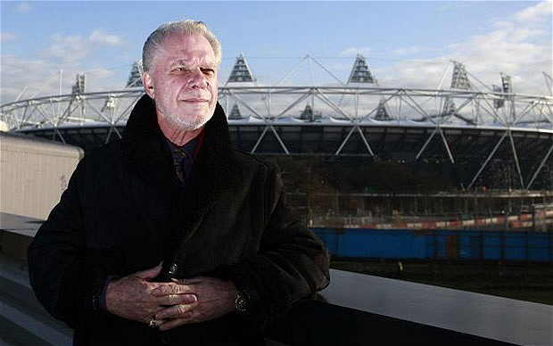 West Ham_chairman_and_co-owner_David_Gold