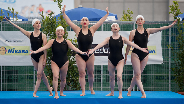 World Masters_Championships_2012_Riccione
