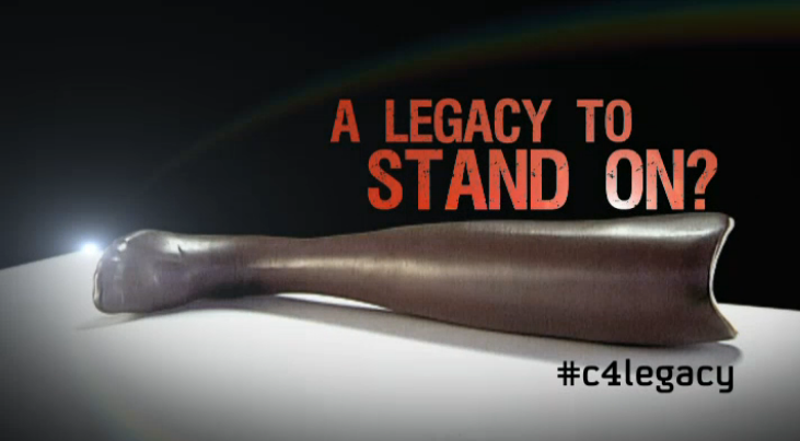 a legacy_to_stand_on