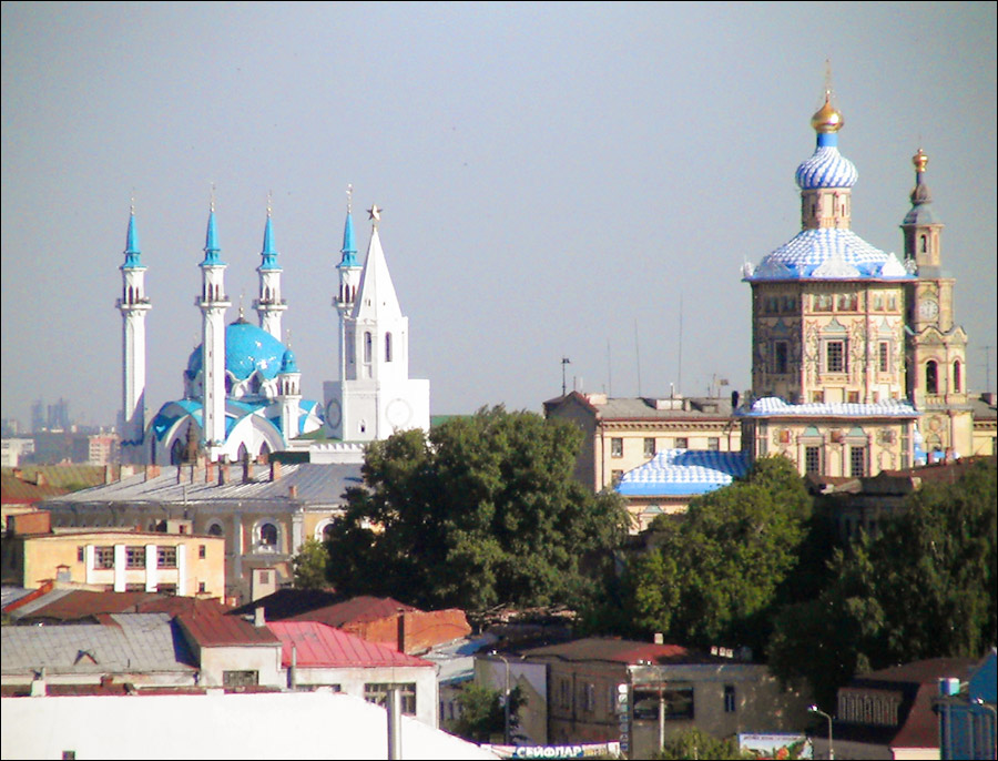 kazan-russia-city-scenery