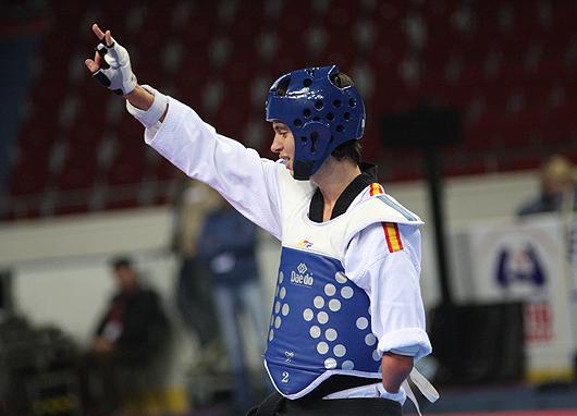 2nd WTF World Para-Taekwondo Championships