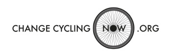 Change Cycling Now logo