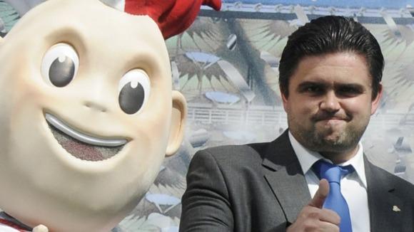 EuroBasket 2015 tournament director