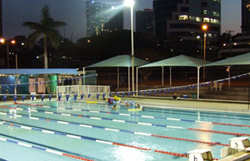 Gold Coast Aquatic Centre
