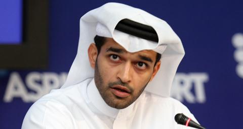 Hassan Al-Thawadi 26-11-12
