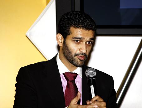 Hassan Al Thawadi 07-11-12