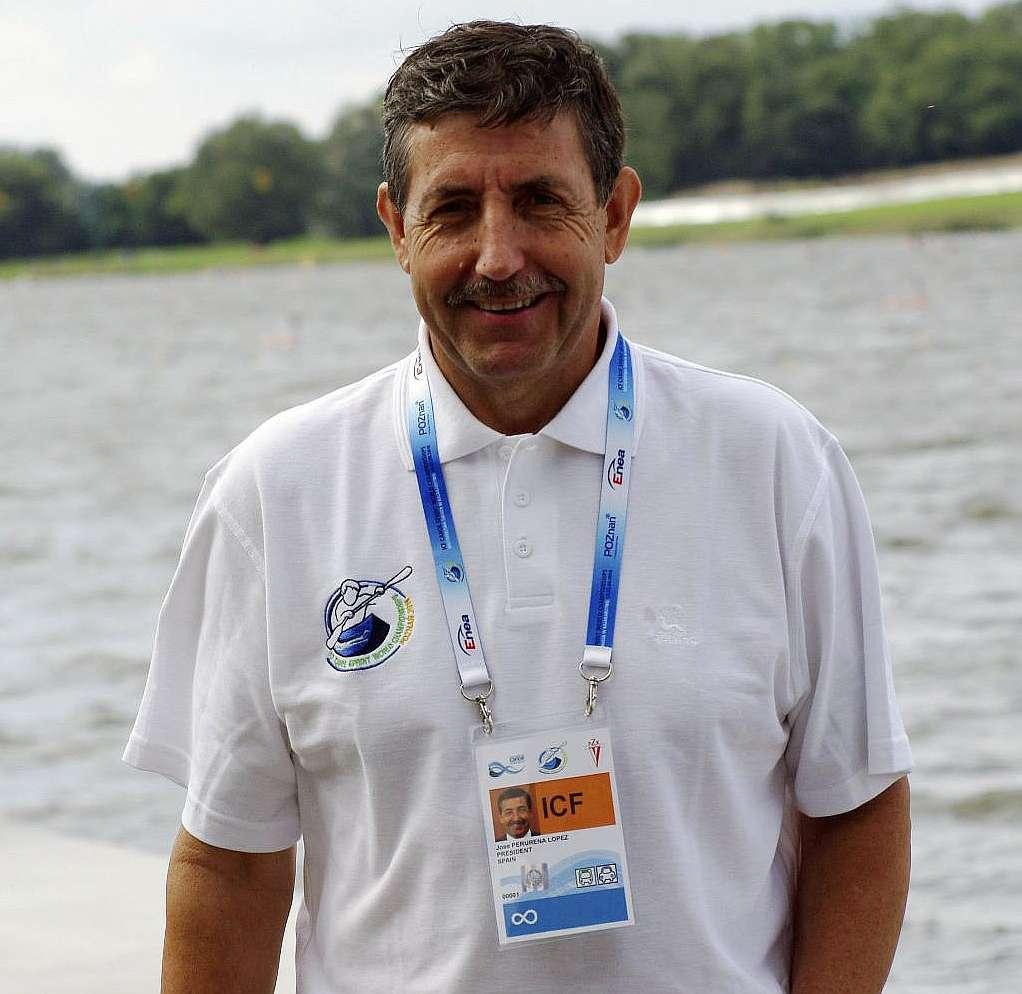 Jose Perurena profile shot