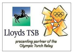Lloyds Banking Group sponsor