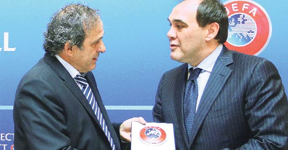 Michel Platini_and_Yldrm_Demirren_02-11-12