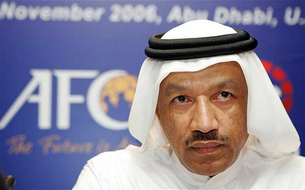Mohamed Bin Hammam 301112