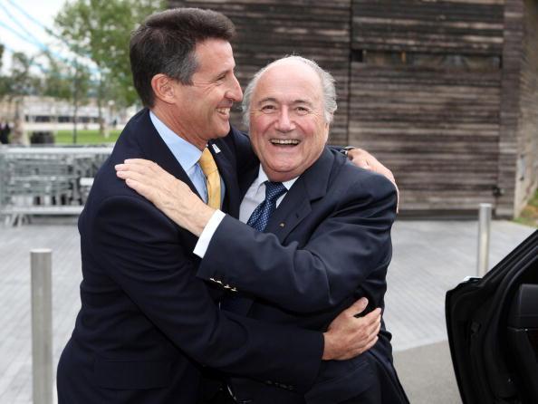 Sebastian Coe_and_Sepp_Blatter_01-11-12