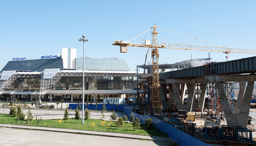 Sochi-Airport