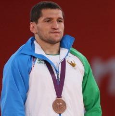 Soslan Tigiev
