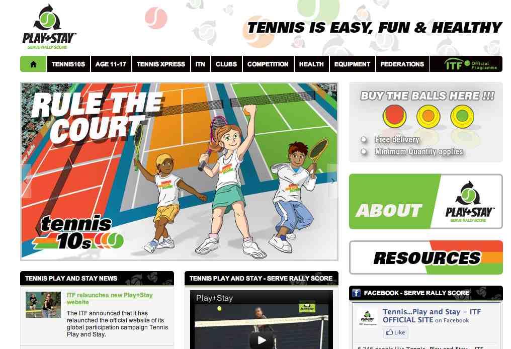 Tennis Play and Stay screengrab Nov 11