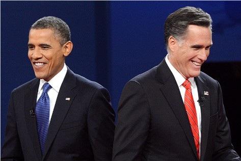 obama and_romney