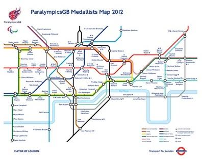 paralympicsgb tube map 16-11-12