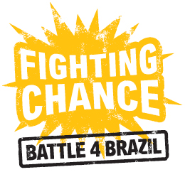 Fighting Chance logo