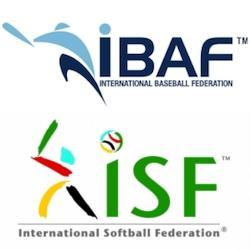 IBAF ISF logos large