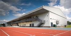 Sutton Arena