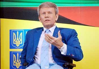 Valeriy Sushkevych