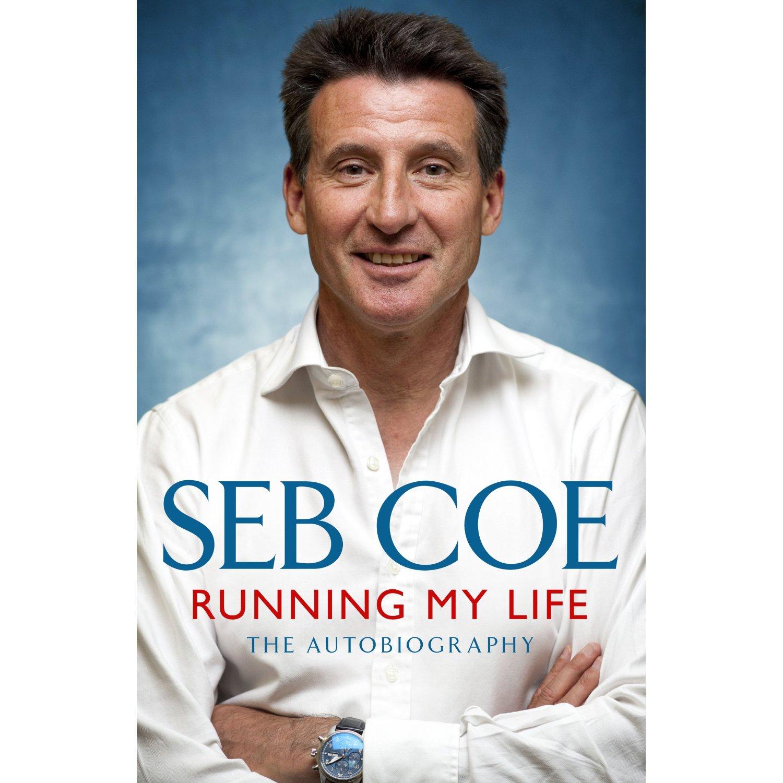 seb coe autobiography