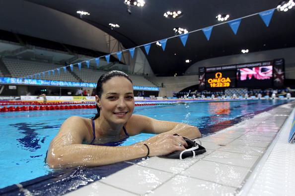 BritishGasSwimmingChampionships