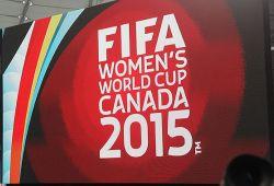 Canada 2015 logo