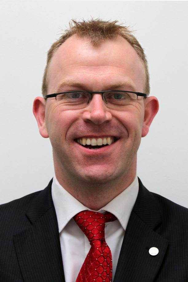 Craig Spence