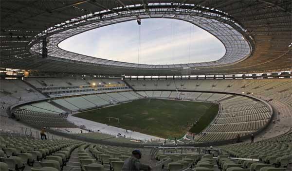 Fortaleza Estadio Castelao