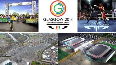 Glasgow 2014 pic