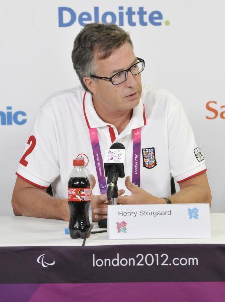 Henry Storgaard