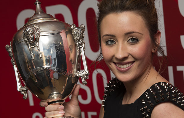 Jade Jones BBC Wales Sports Personality of the Year