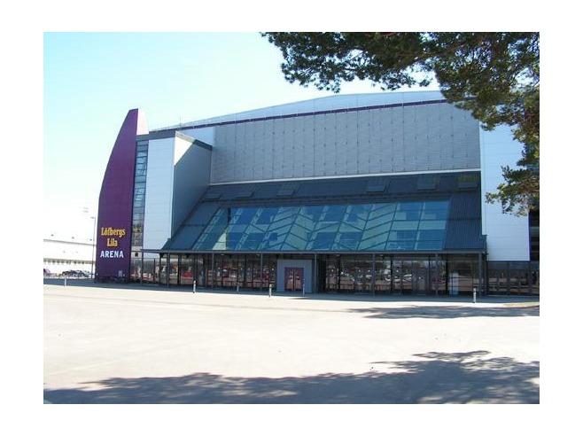 Karlstads Löfbergs Lila Arena