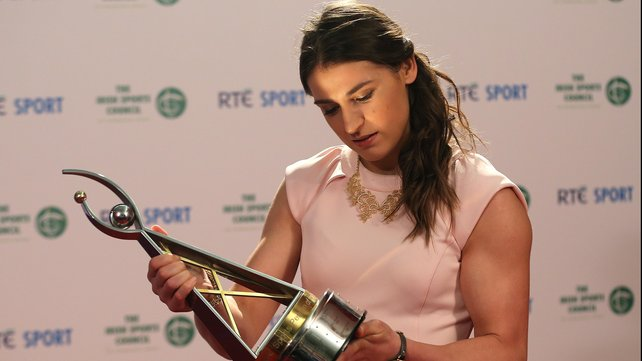 Katie Taylor award