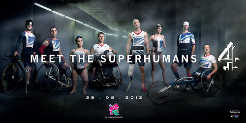 Meet the Superhumans